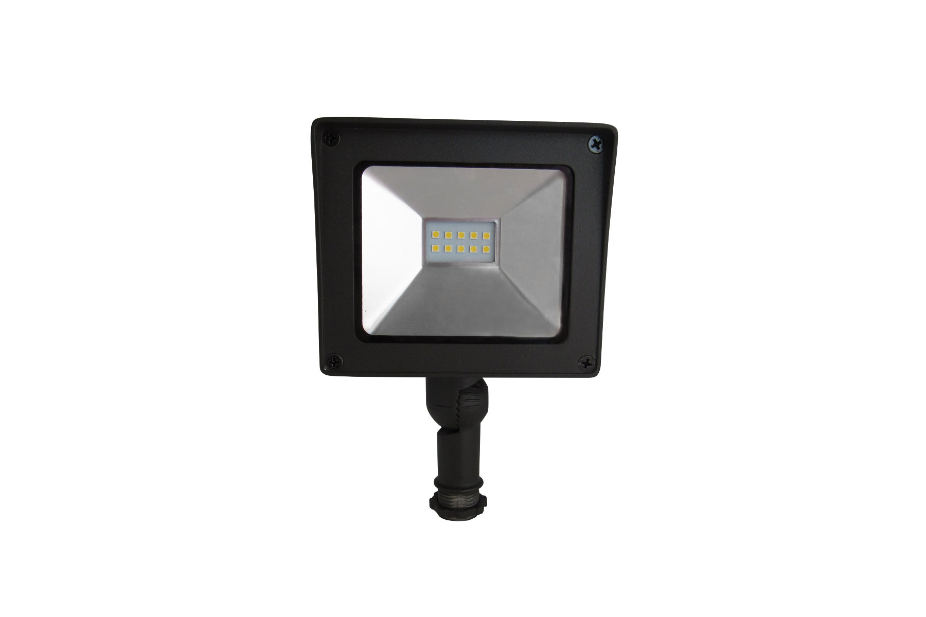 10W-Low-Wattage-LED-Flood-Light-Knuckle-Mount