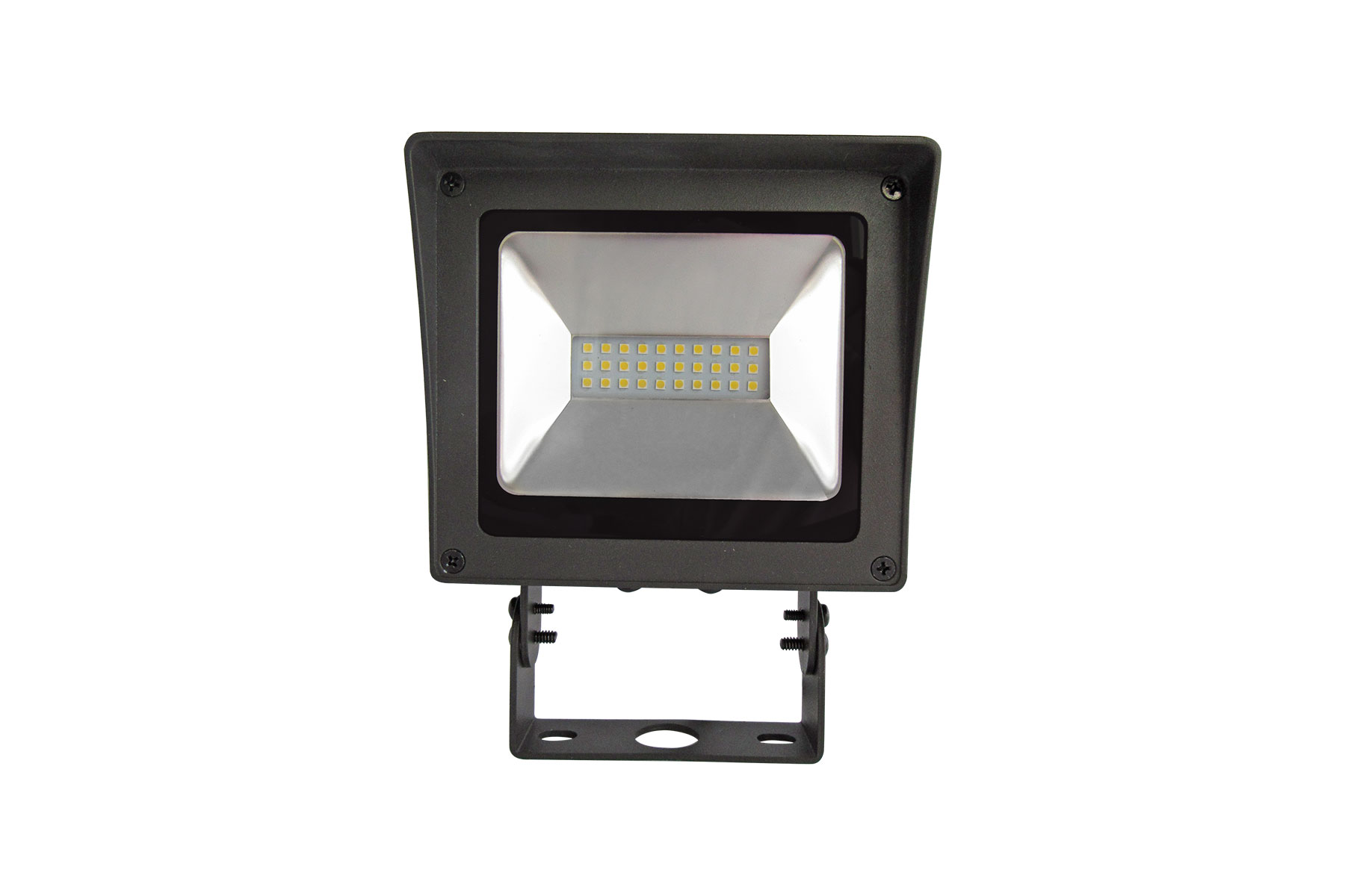 50W-Low-Wattage-LED-Flood-Light-Yoke-Mount