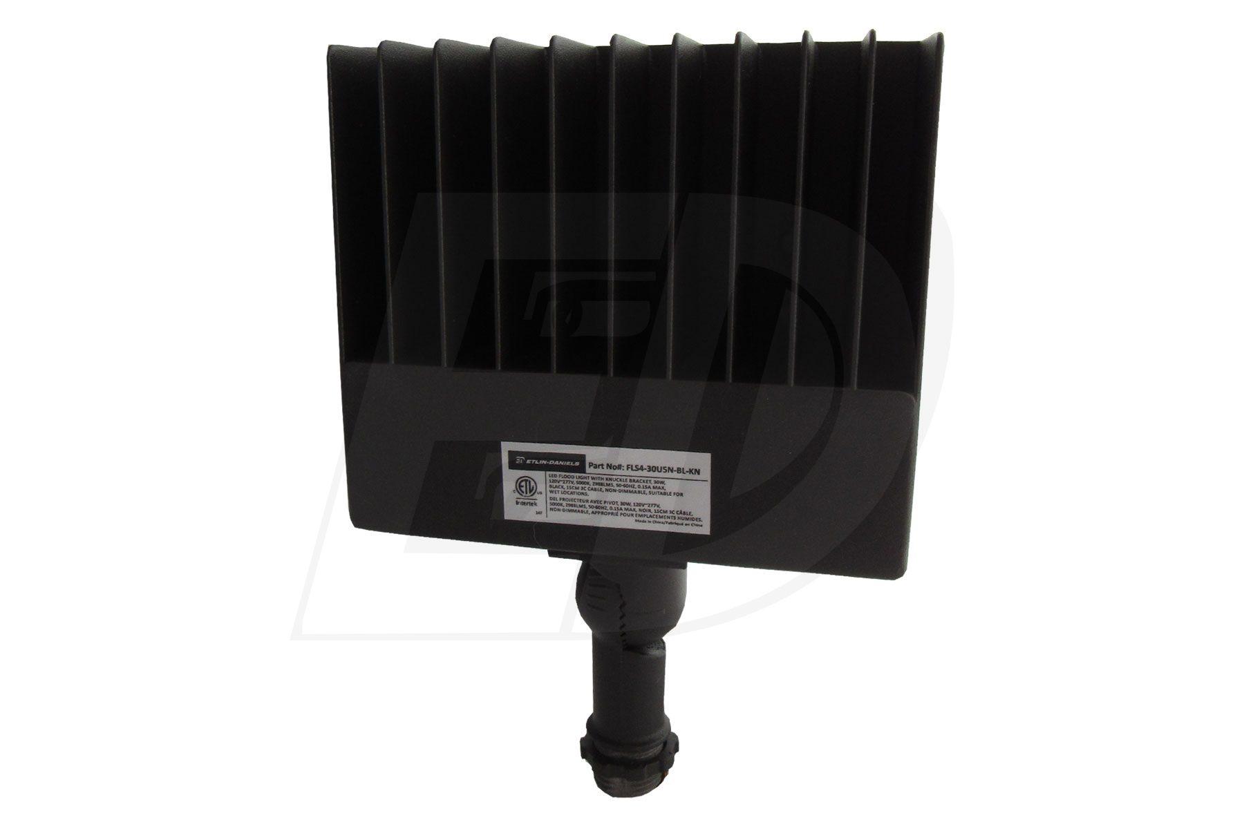 10W-Low-Wattage-LED-Flood-Light-Knuckle-Mount