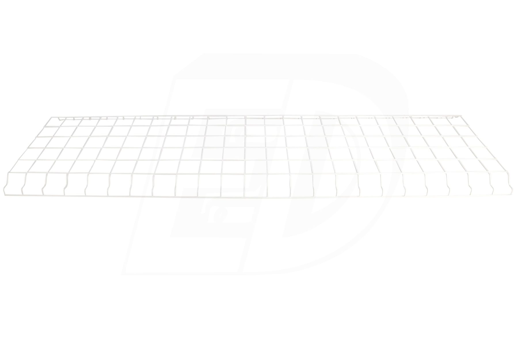 Wire Guard White for HBL 46 Inch. x 13 Inch Linear High Bay LED Lights