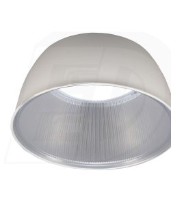 90º Degree Aluminum Reflector for HBRA7- Round High Bay LED Light 200W AND 240W