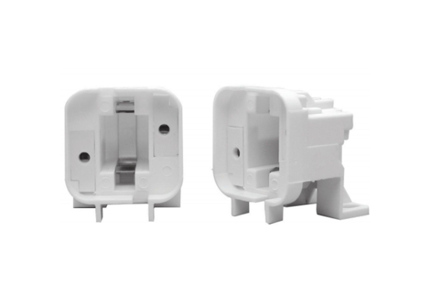 GX24-D2 CFL Light Socket