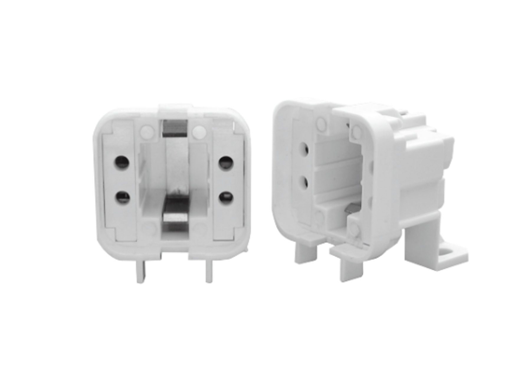 GX24-Q2 CFL Light Socket