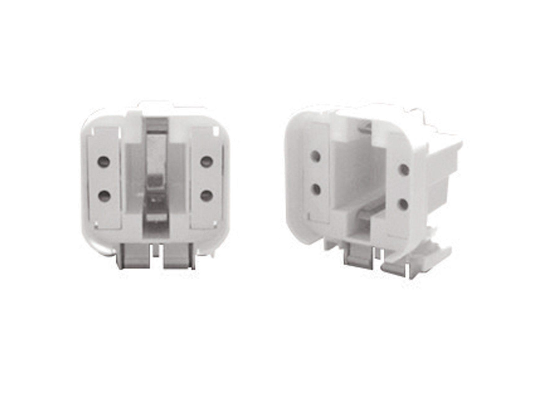 GX24-Q3 CFL Light Socket