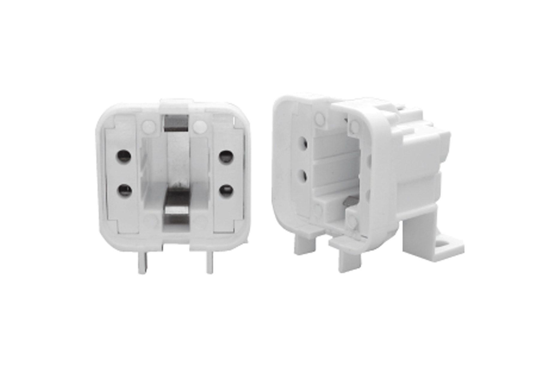 GX24-Q4 CFL Light Socket