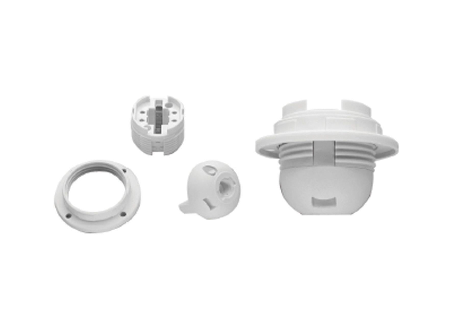 CFL Light Socket Insulating Cap