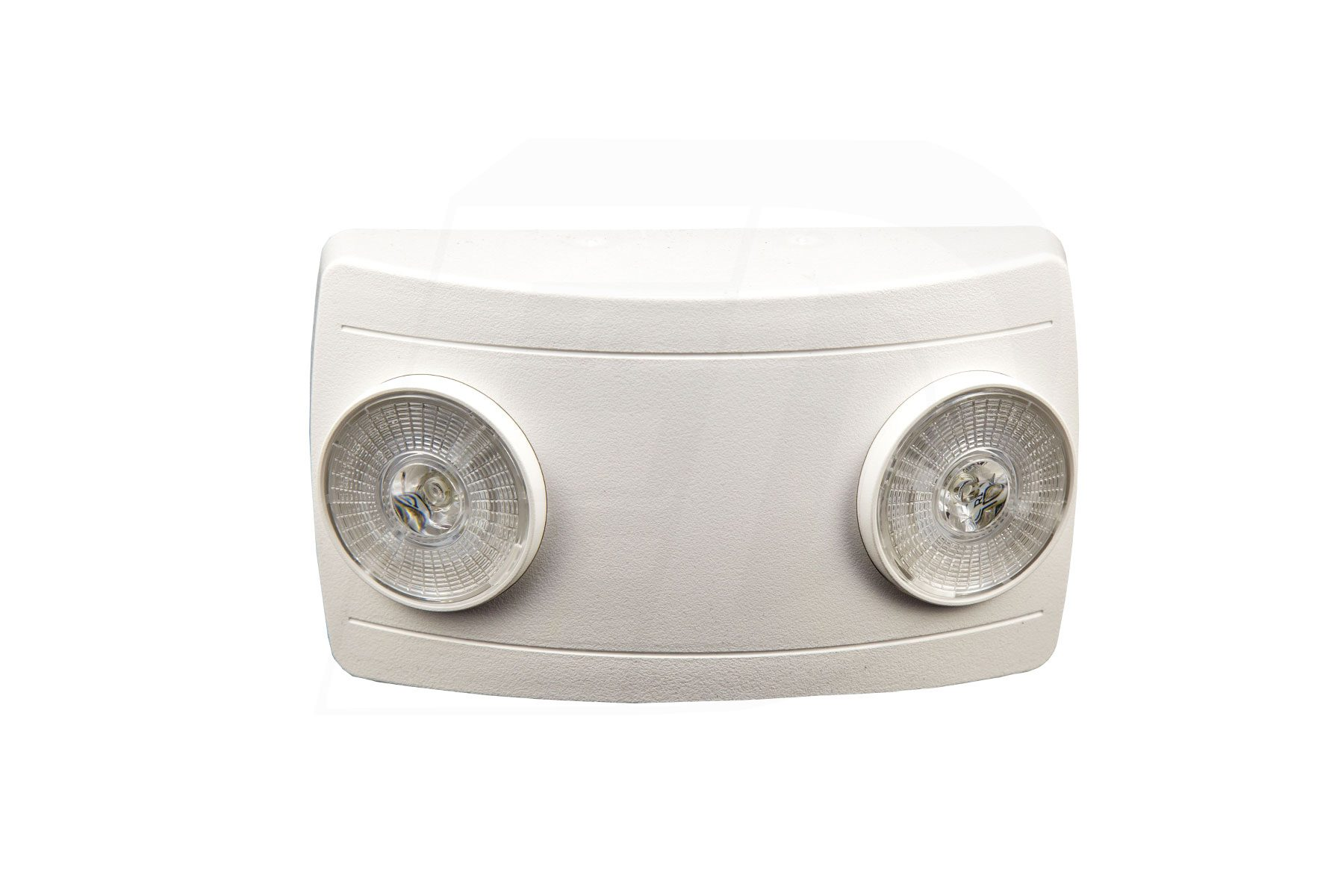 ER200WH-BUR4 - LED DUAL HEAD EMERGENCY LIGHT