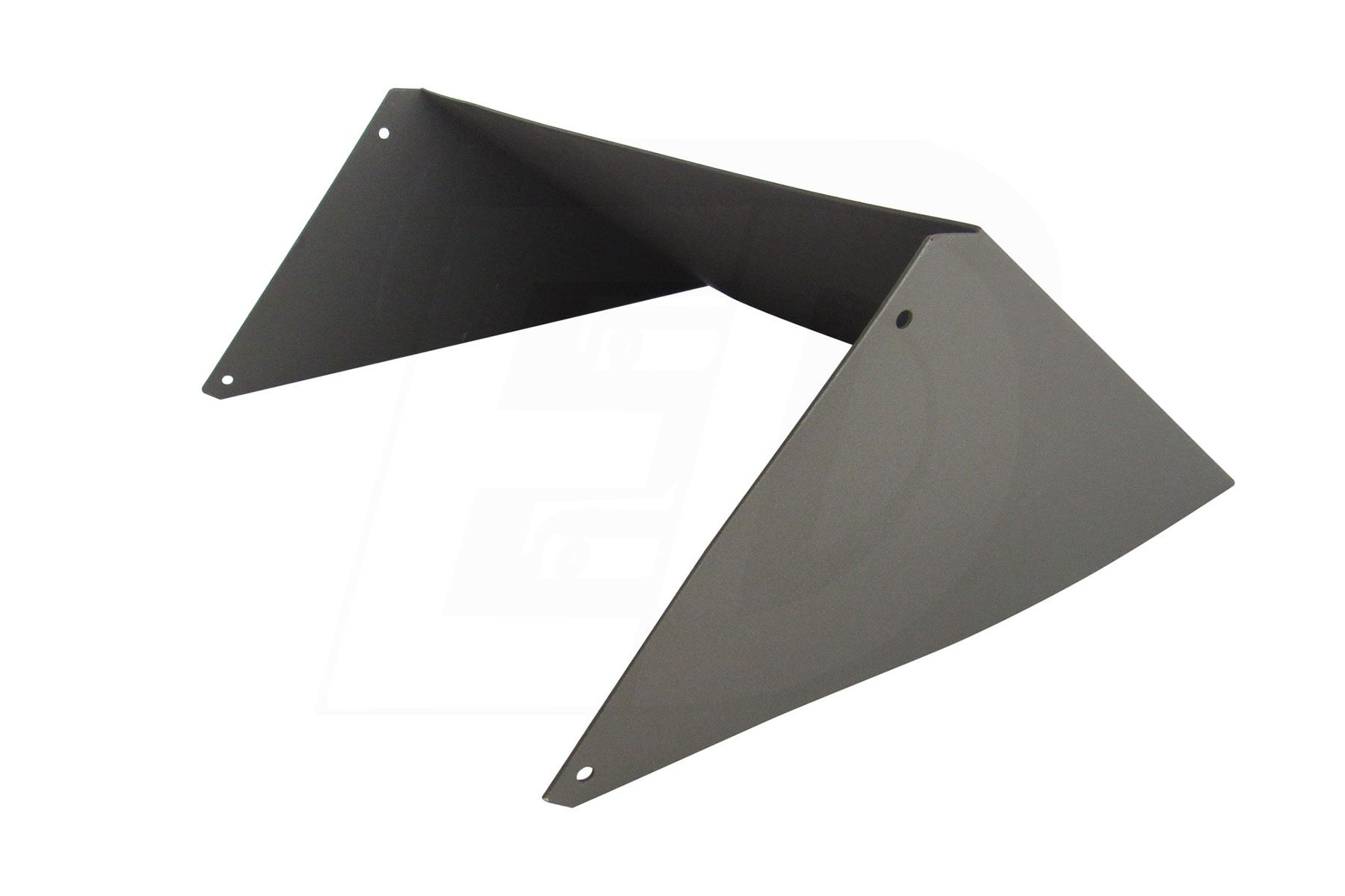 Dark Sky Compliant Shield for WP4M LED Wall Pack