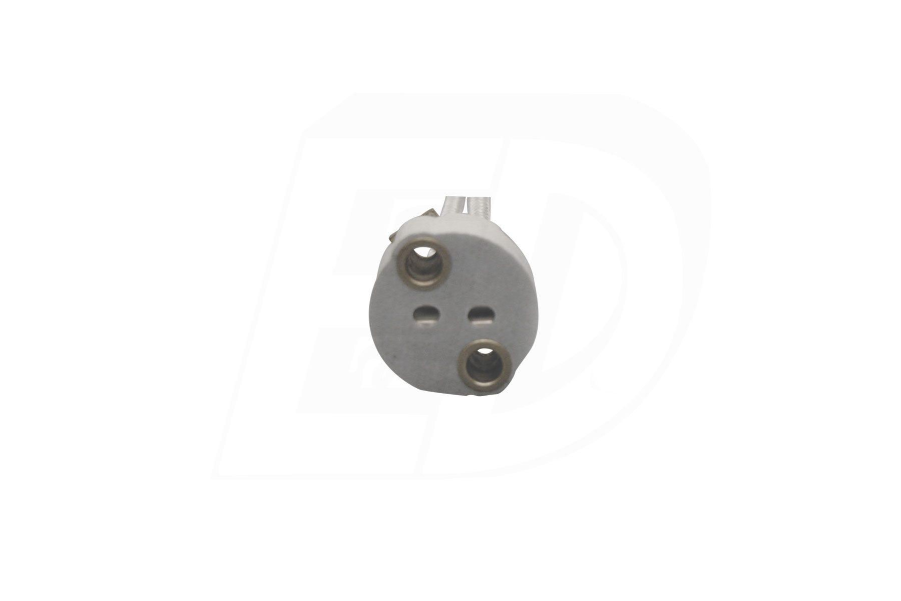 GX6 Halogen Light Socket