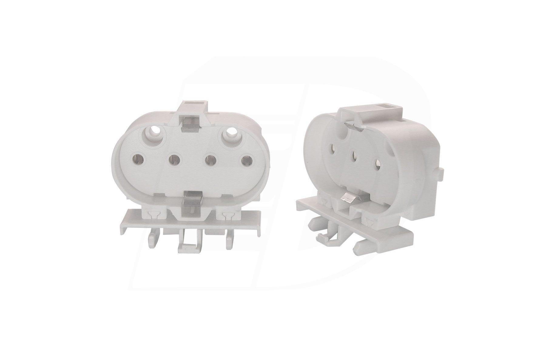 2G11 CFL Light Socket