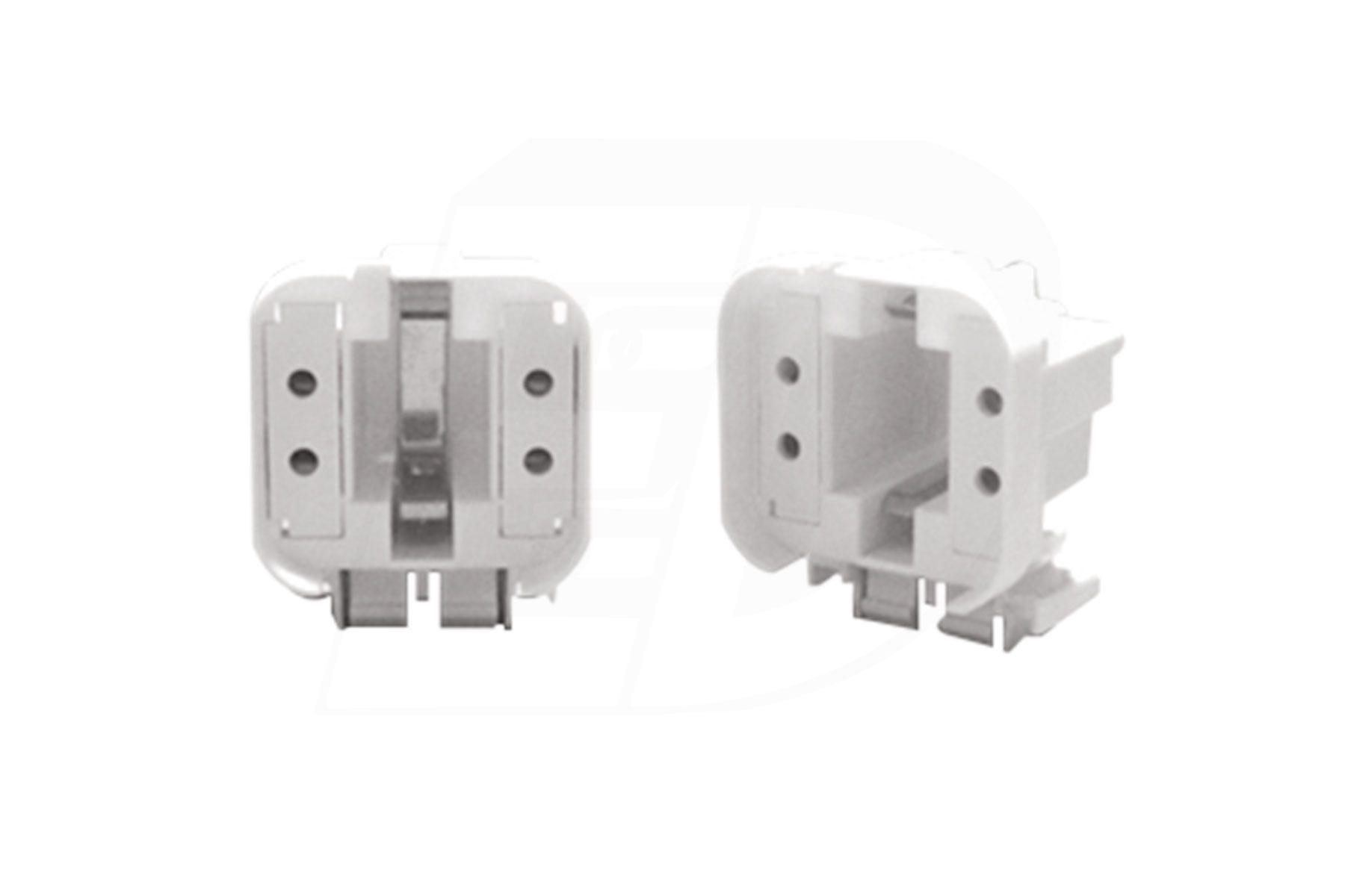 4 Pin GX24-Q3/4 CFL Light Socket