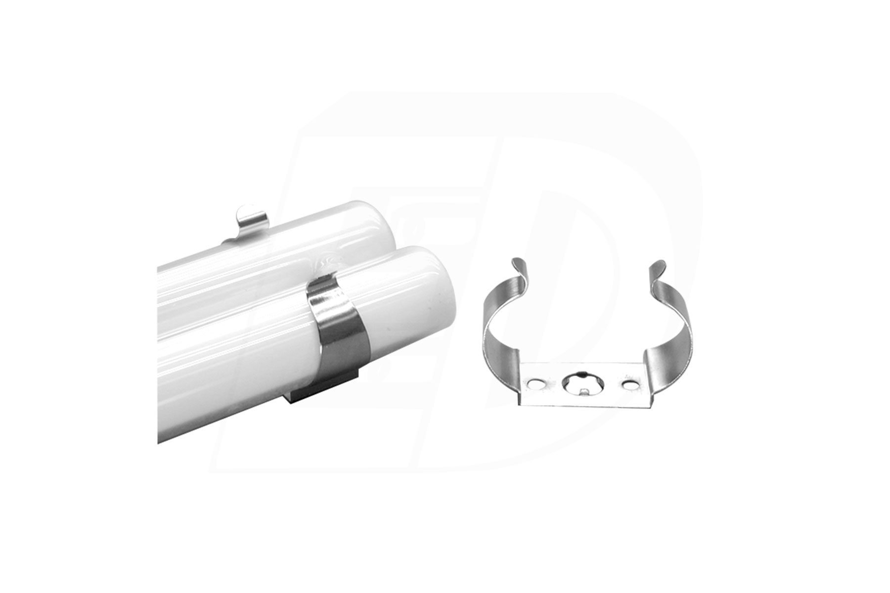 G23 and GX23 Base Lamp Support Clip