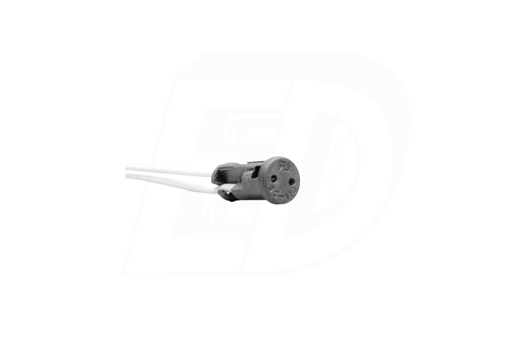 G4 Halogen Light Socket