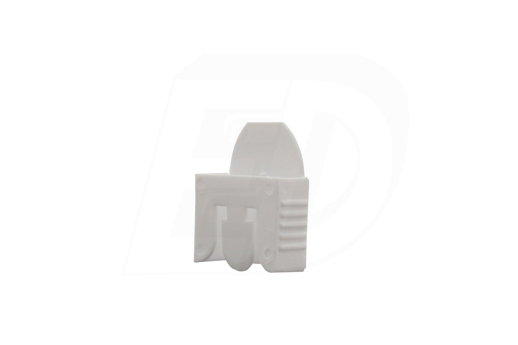 T12 Lamp Tube Lock Accessory