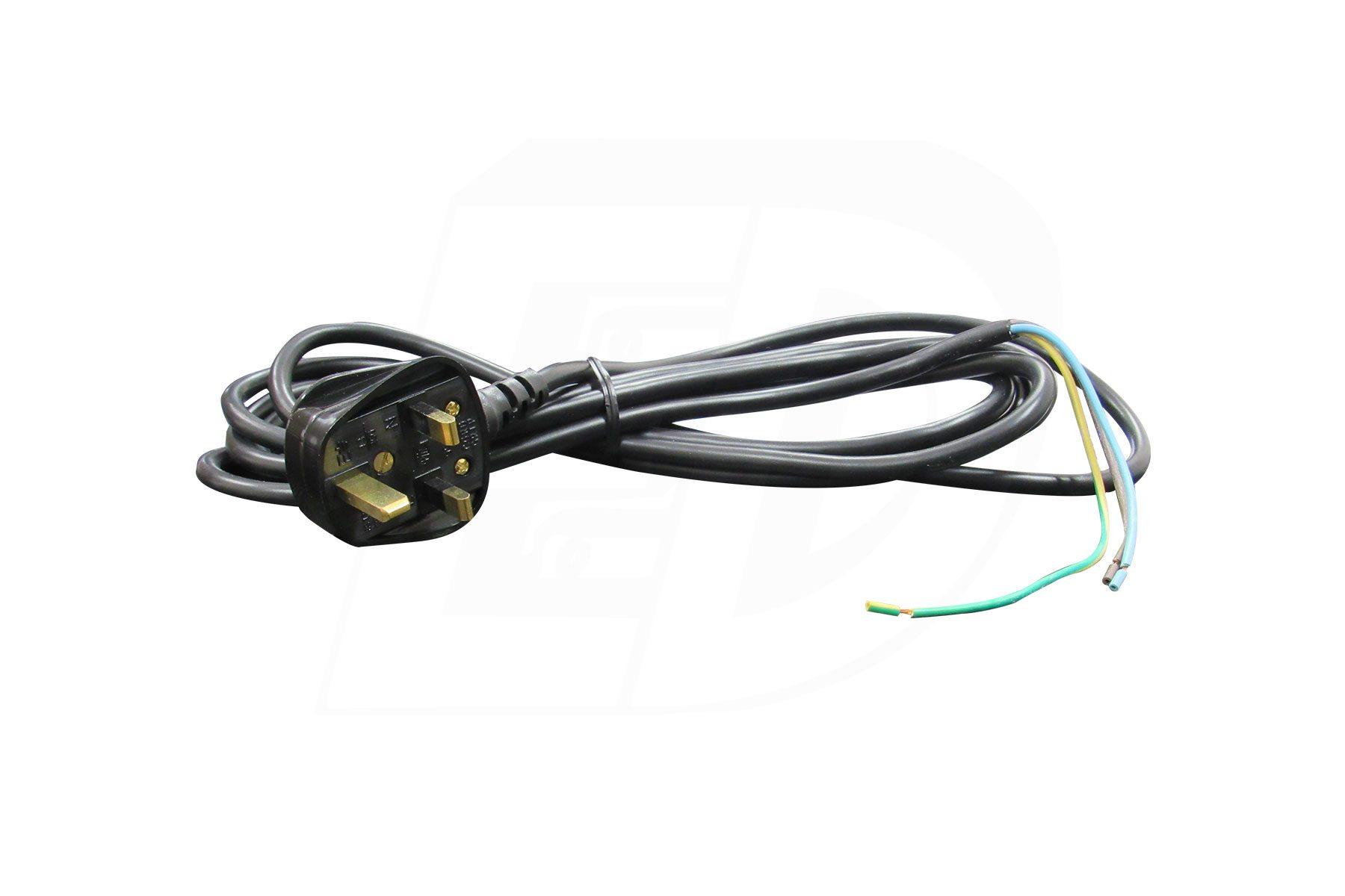H05WF AC Power Cord