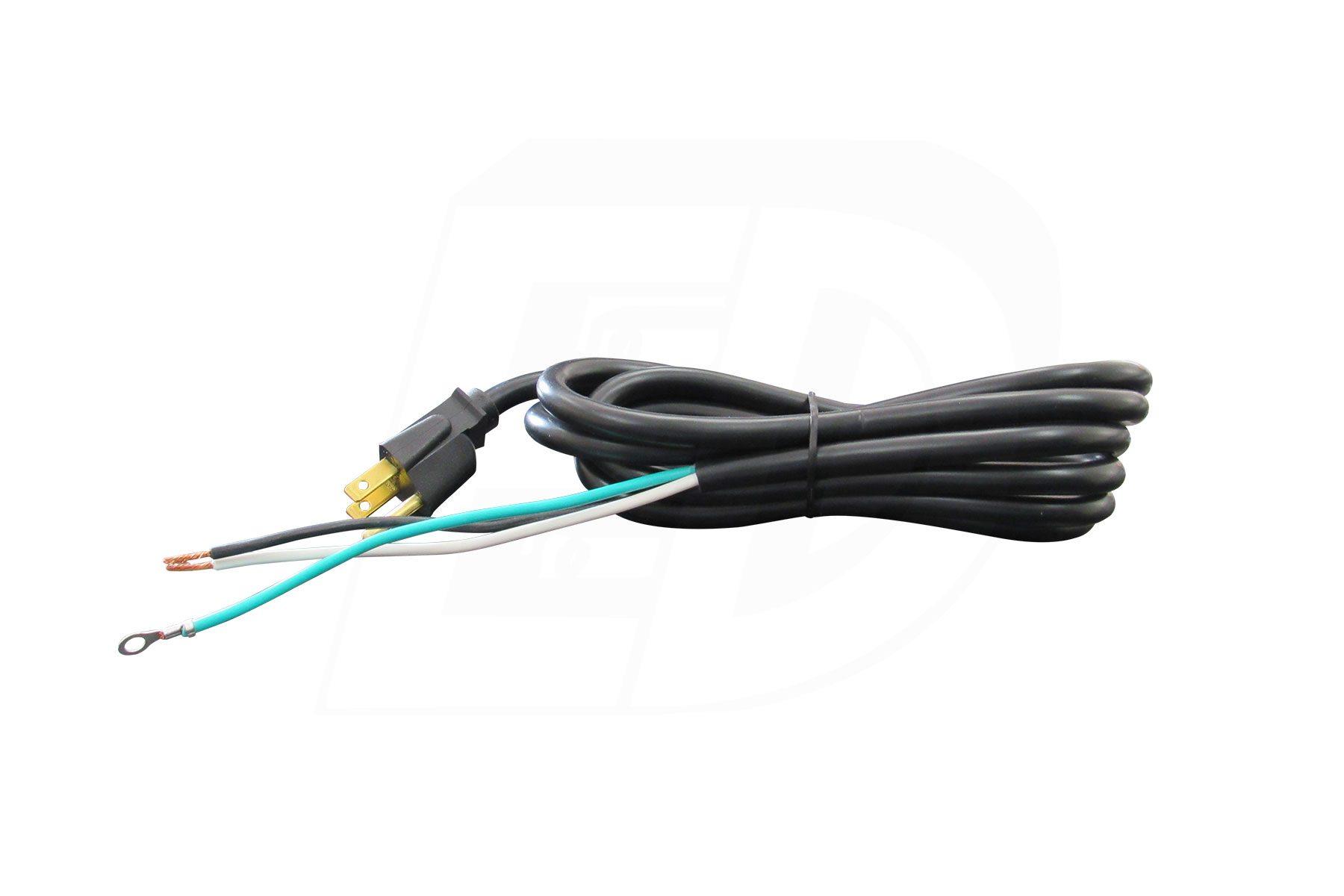 SJTWA AC Power Cord