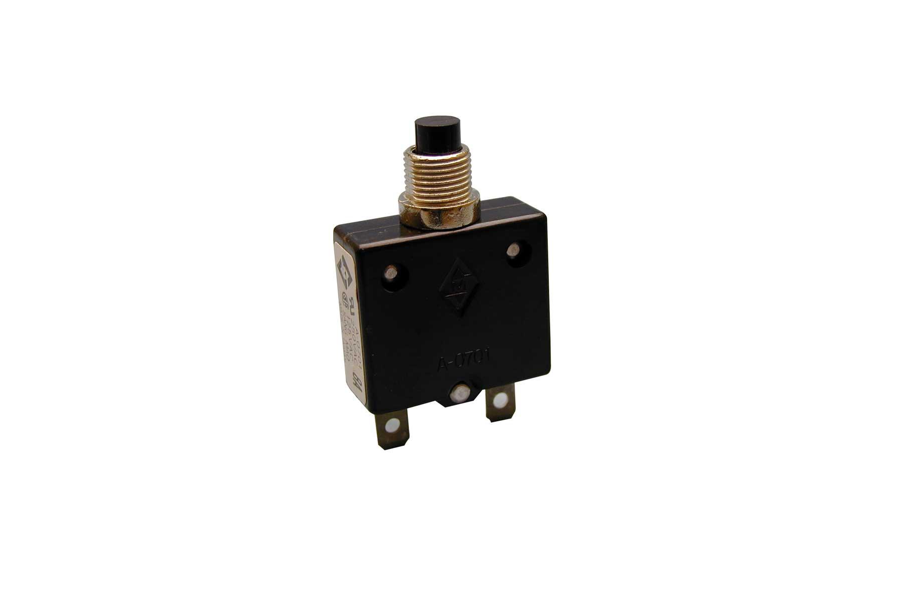 Single Pole Mini Circuit Breaker