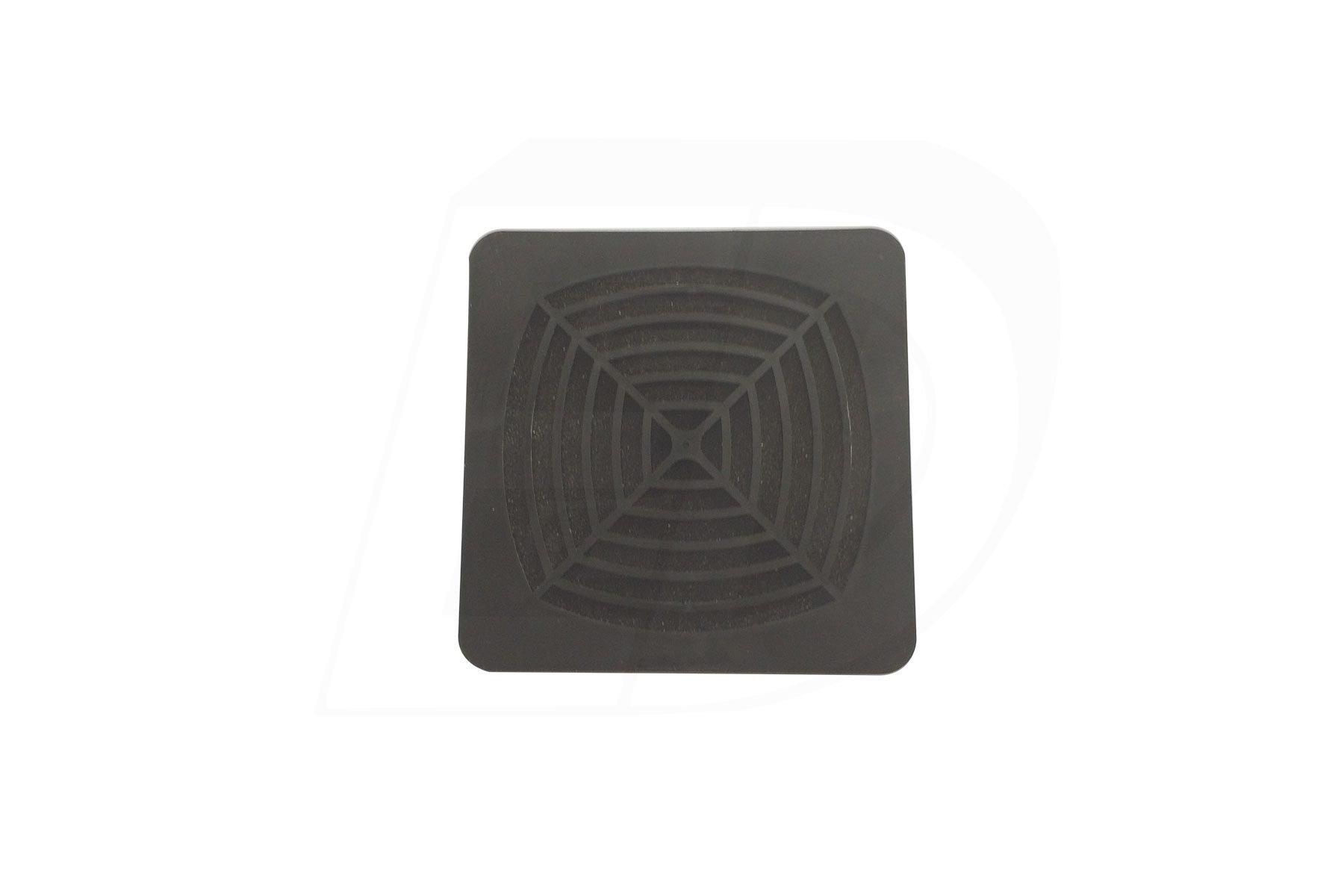 Square Axial Fan Filter Kit