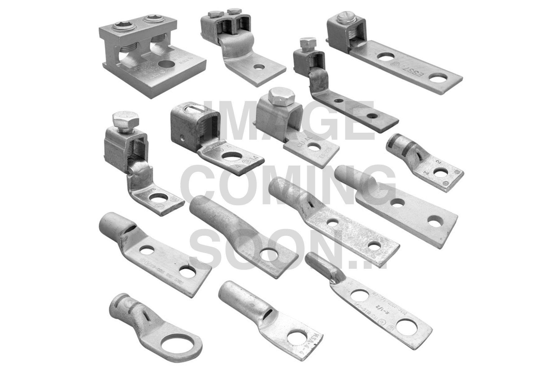 Copper and Aluminum Lugs