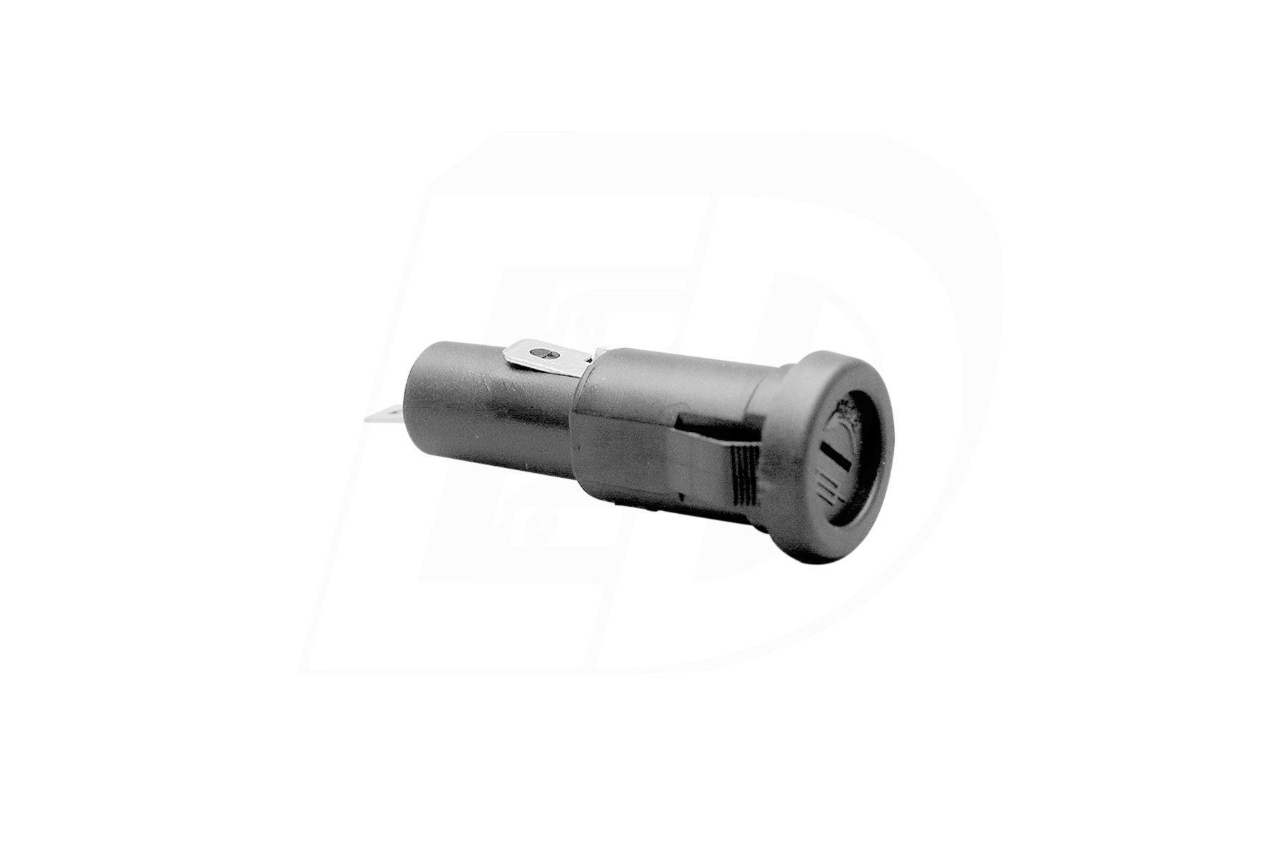 Single Pole Mini Fuse Holder