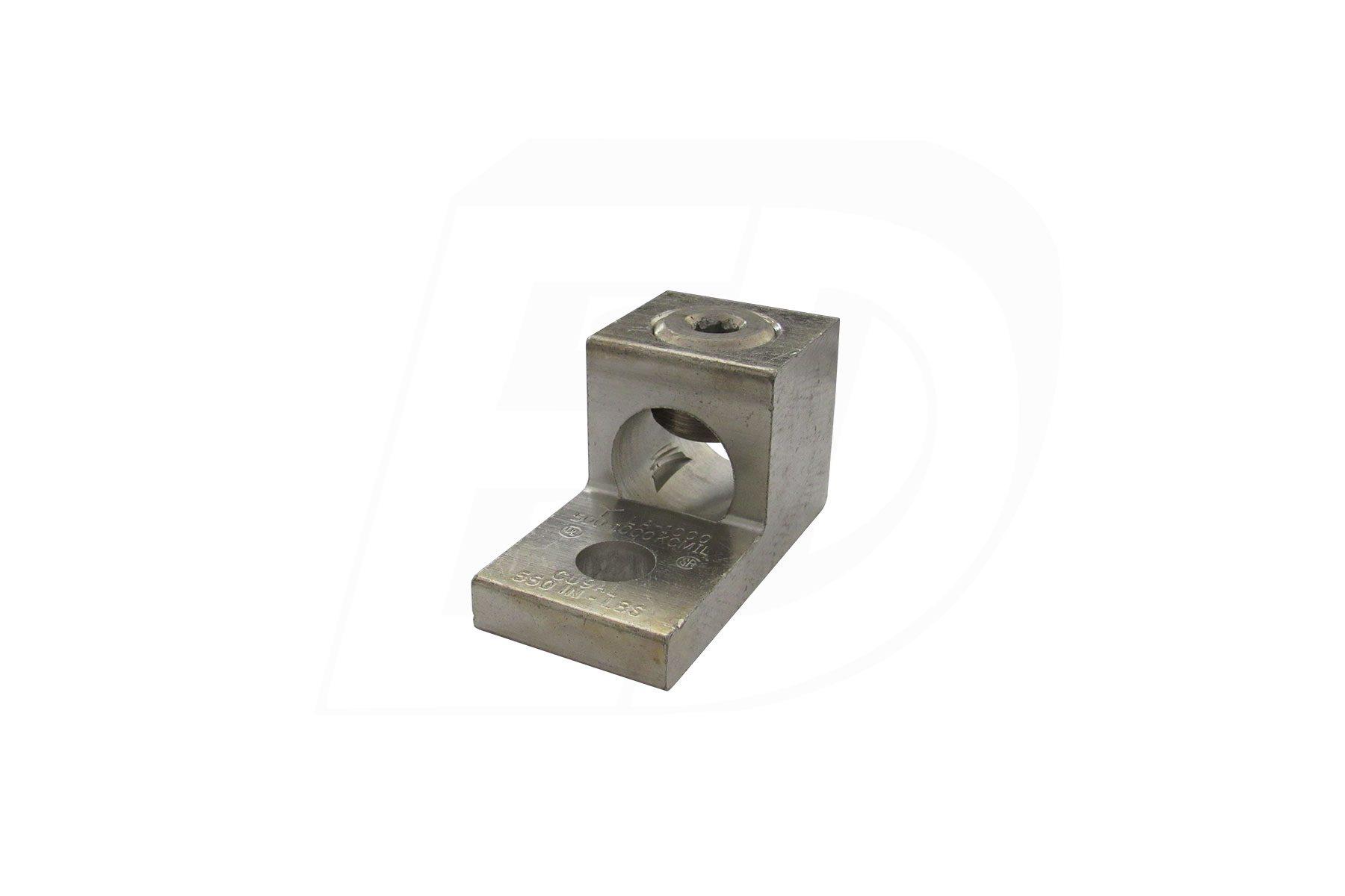 1 Hole Solderless Aluminum Mechanical Lug