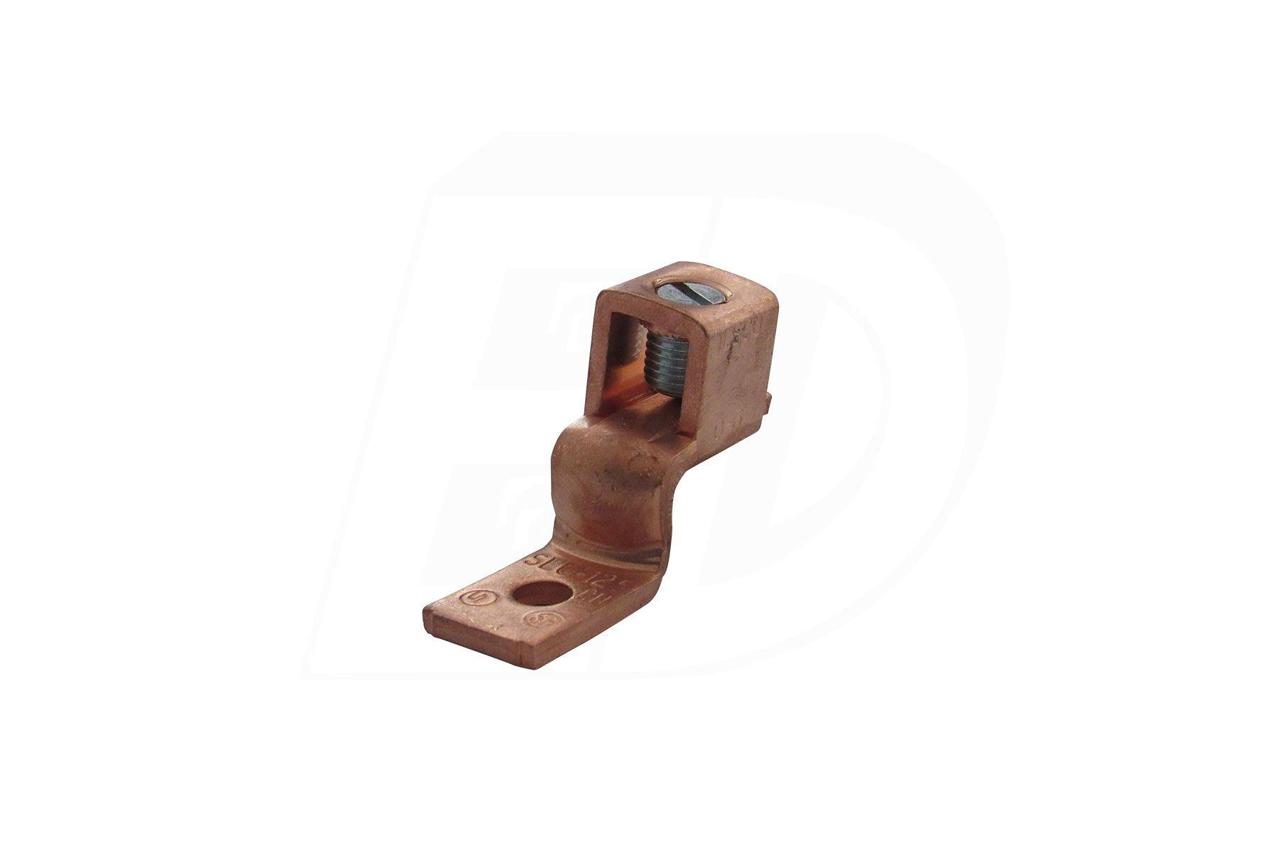 Solderless Copper Mechanical Lug