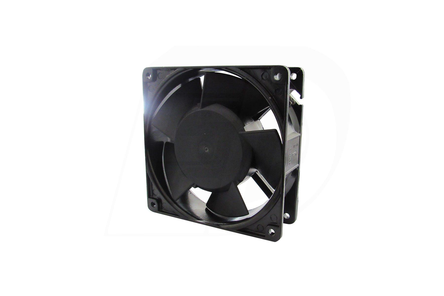 Square AC Axial Fan