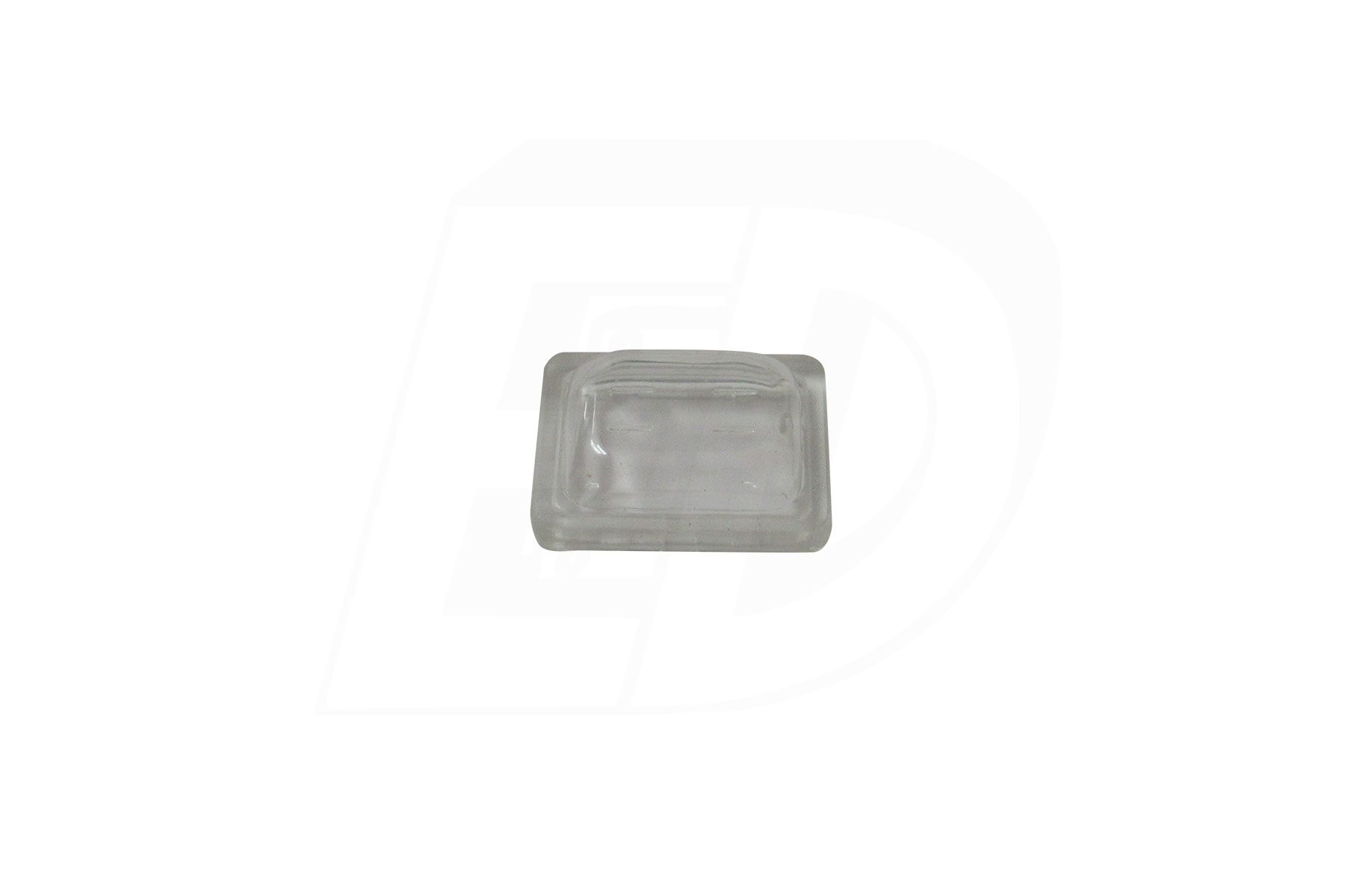 PVC Cover for MR23 Series Rocker Switch – Clear – cURus