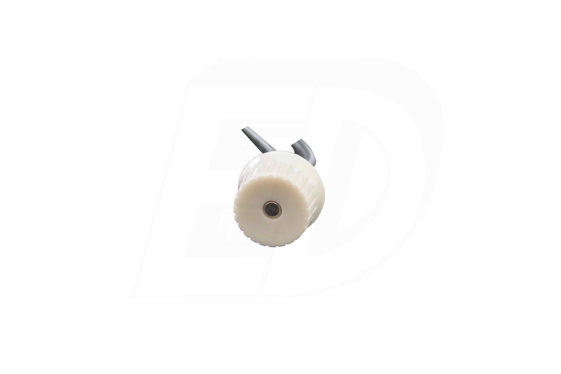 SPST Rotary Knob Lamp Switch