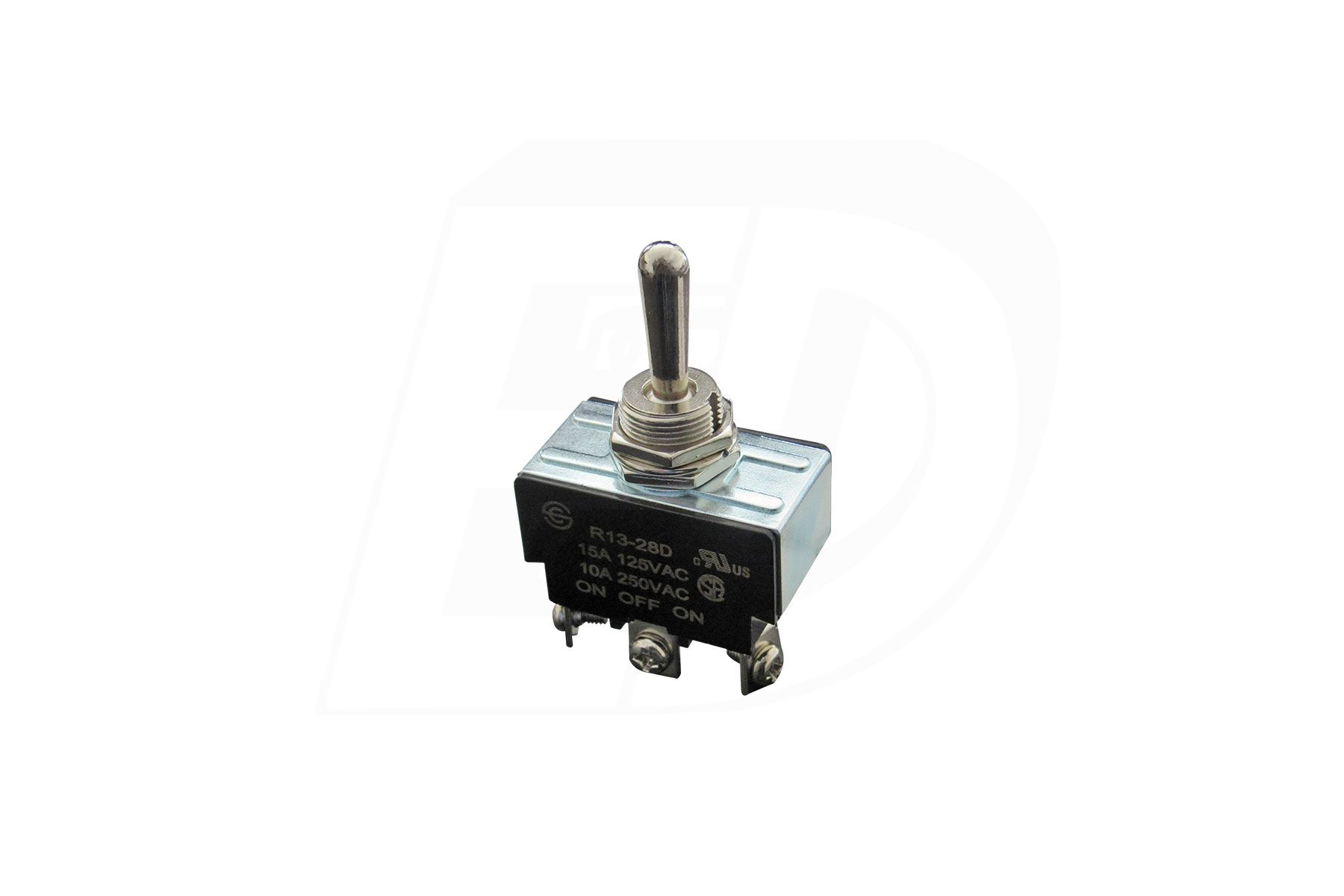 SPDT Toggle Lamp Switch