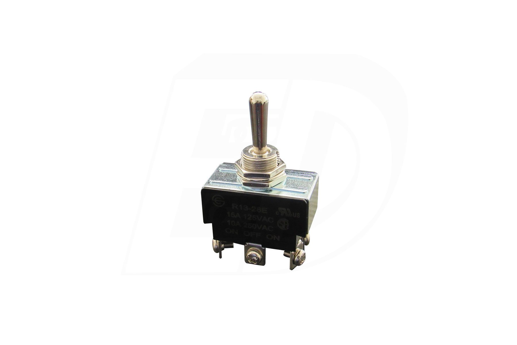 DPDT Toggle Lamp Switch