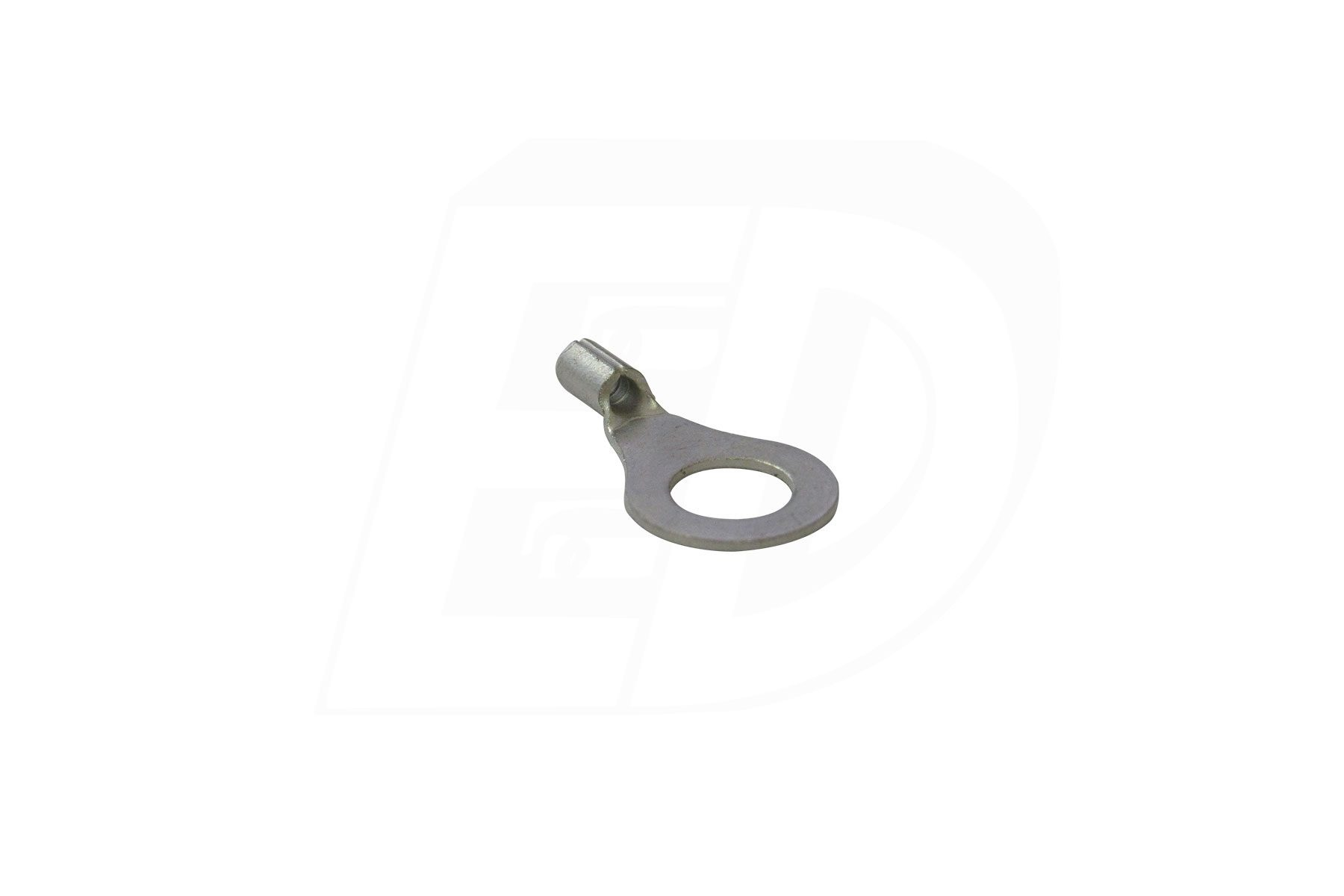 Non Insulated Ring Terminal 22 - 16 AWG