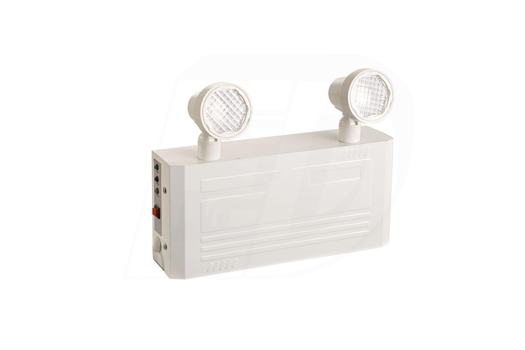 ER300D-WHM-A13-BB-4RC - LED EMERGENCY LIGHT BATTERY UNIT