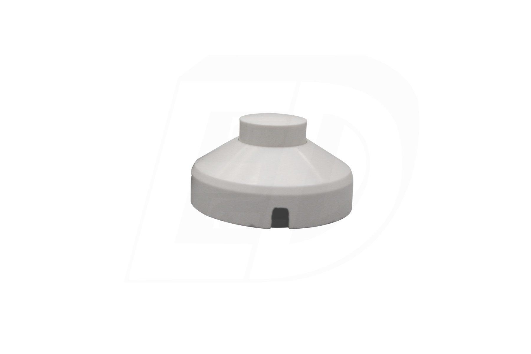 SPT Round Push Button Inline Lamp Switch