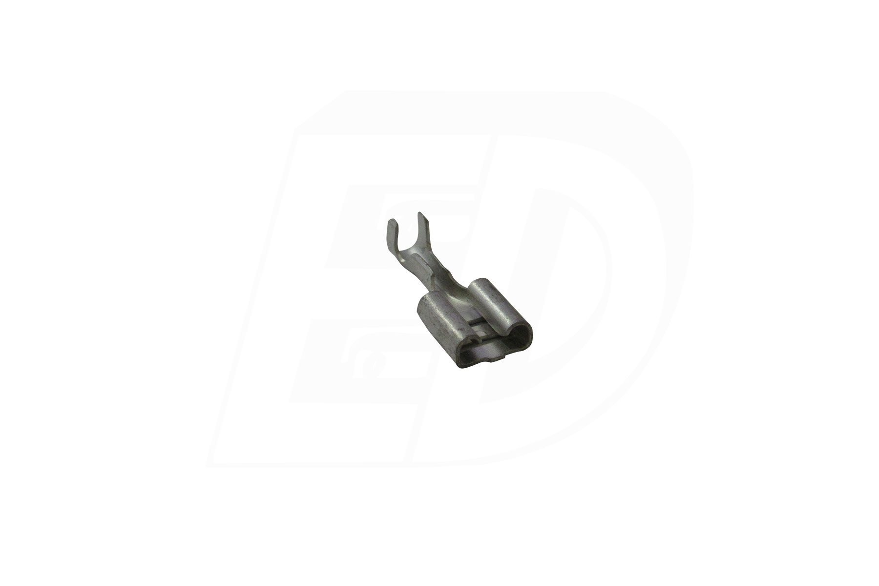 Butted Seam Female Open Barrel Terminals 22 -18 AWG