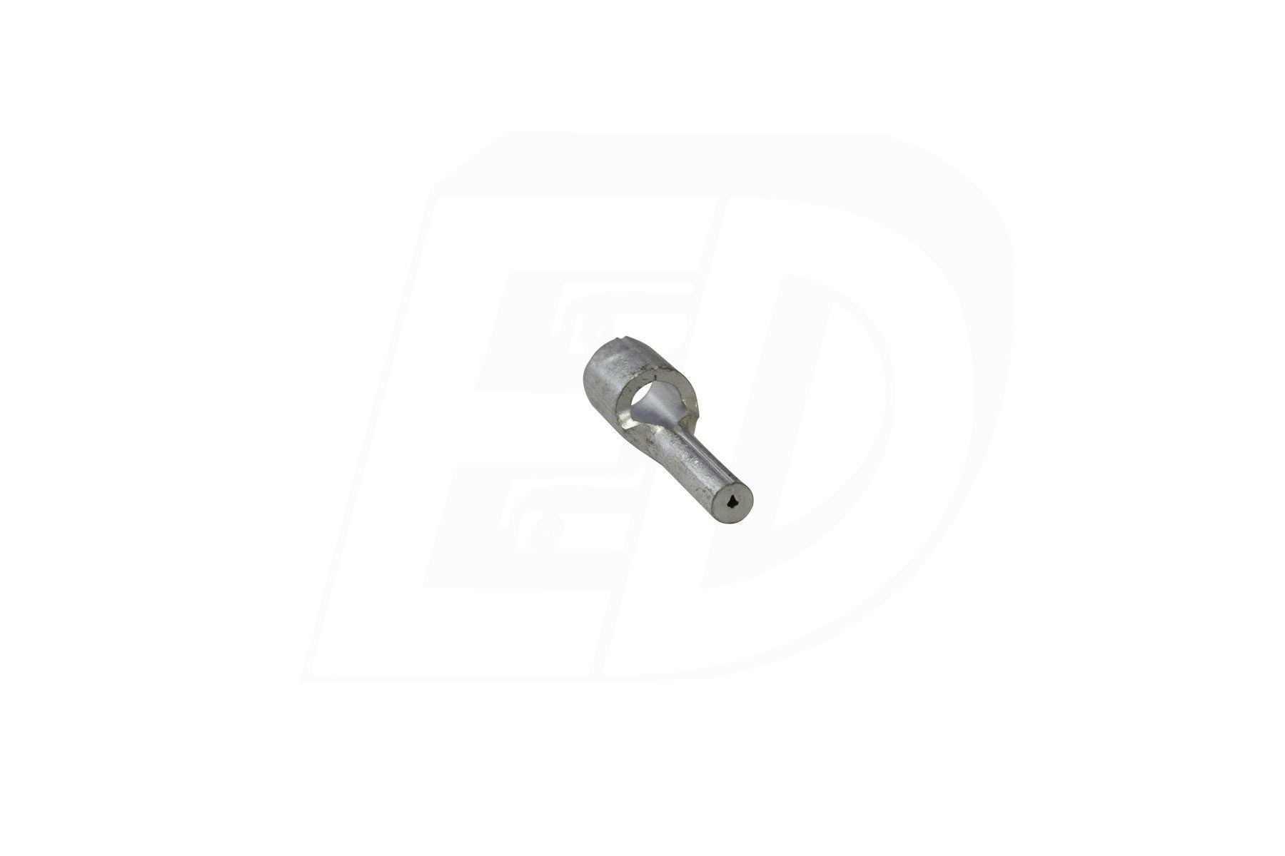 Butted Seam Pin Terminals 12 - 10 AWG
