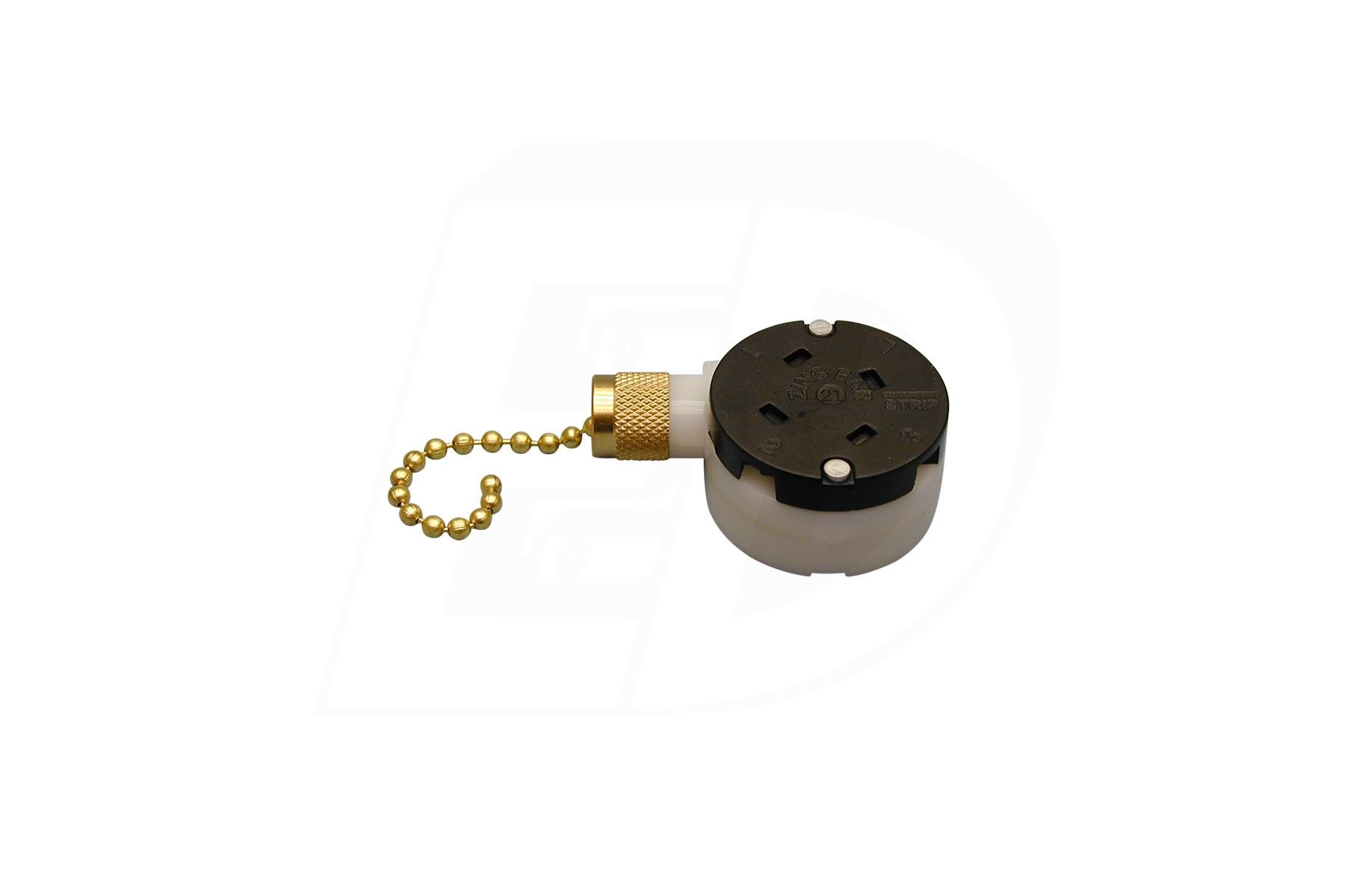 SPST Pull Chain Lamp Switch