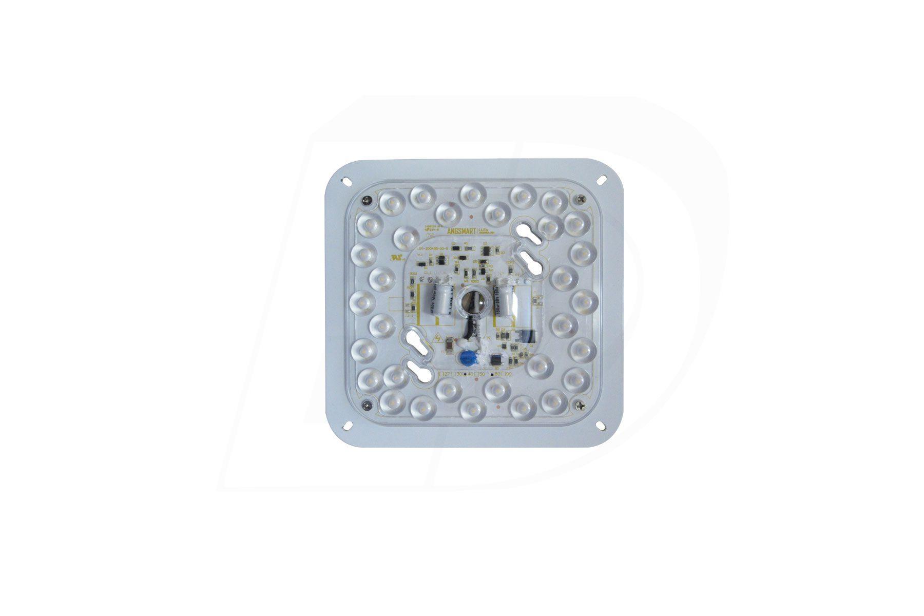 Square AC LED Module