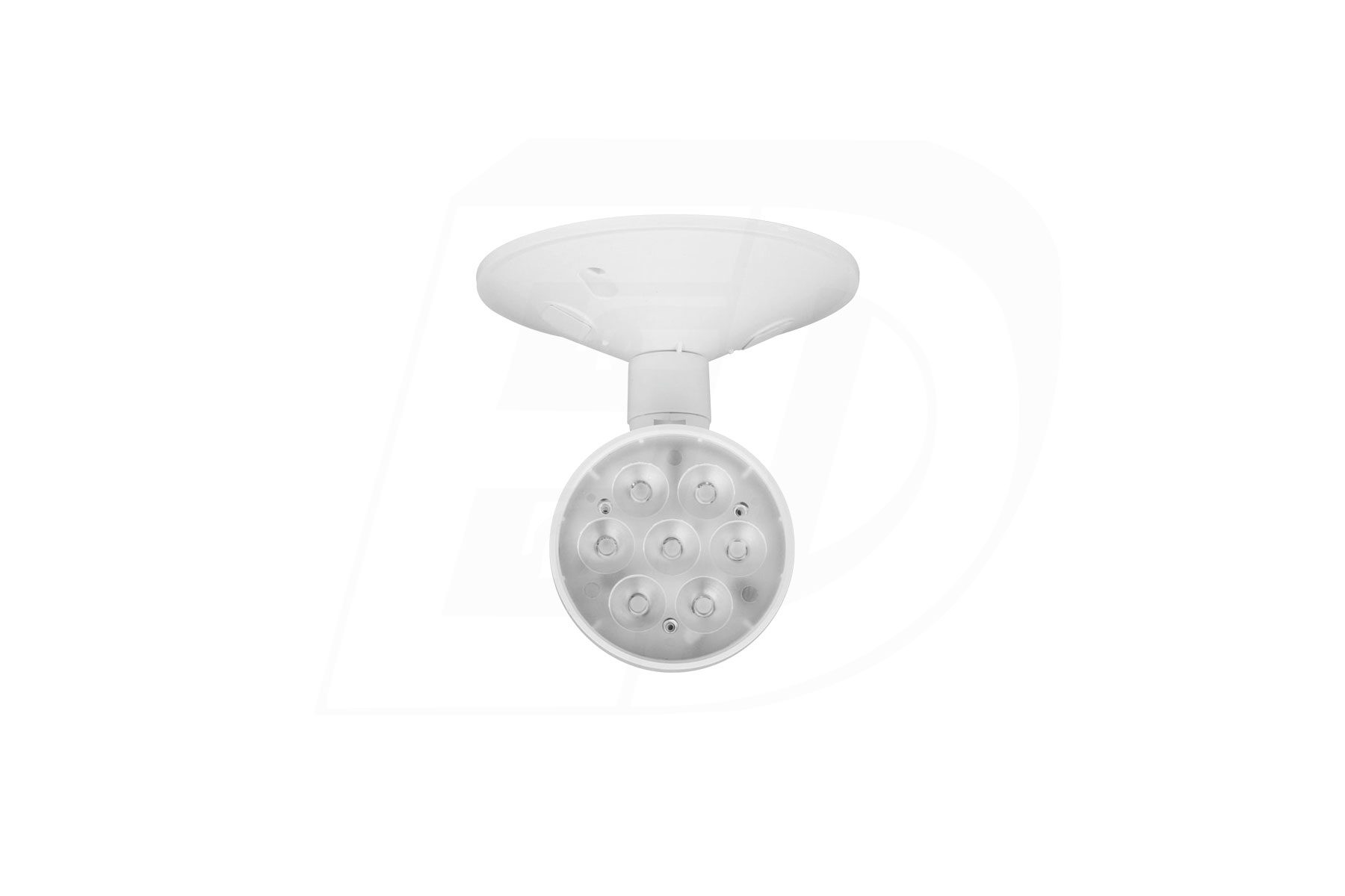 ER270SWH-UD7 - LED SINGLE REMOTE HEAD EMERGENCY LIGHT