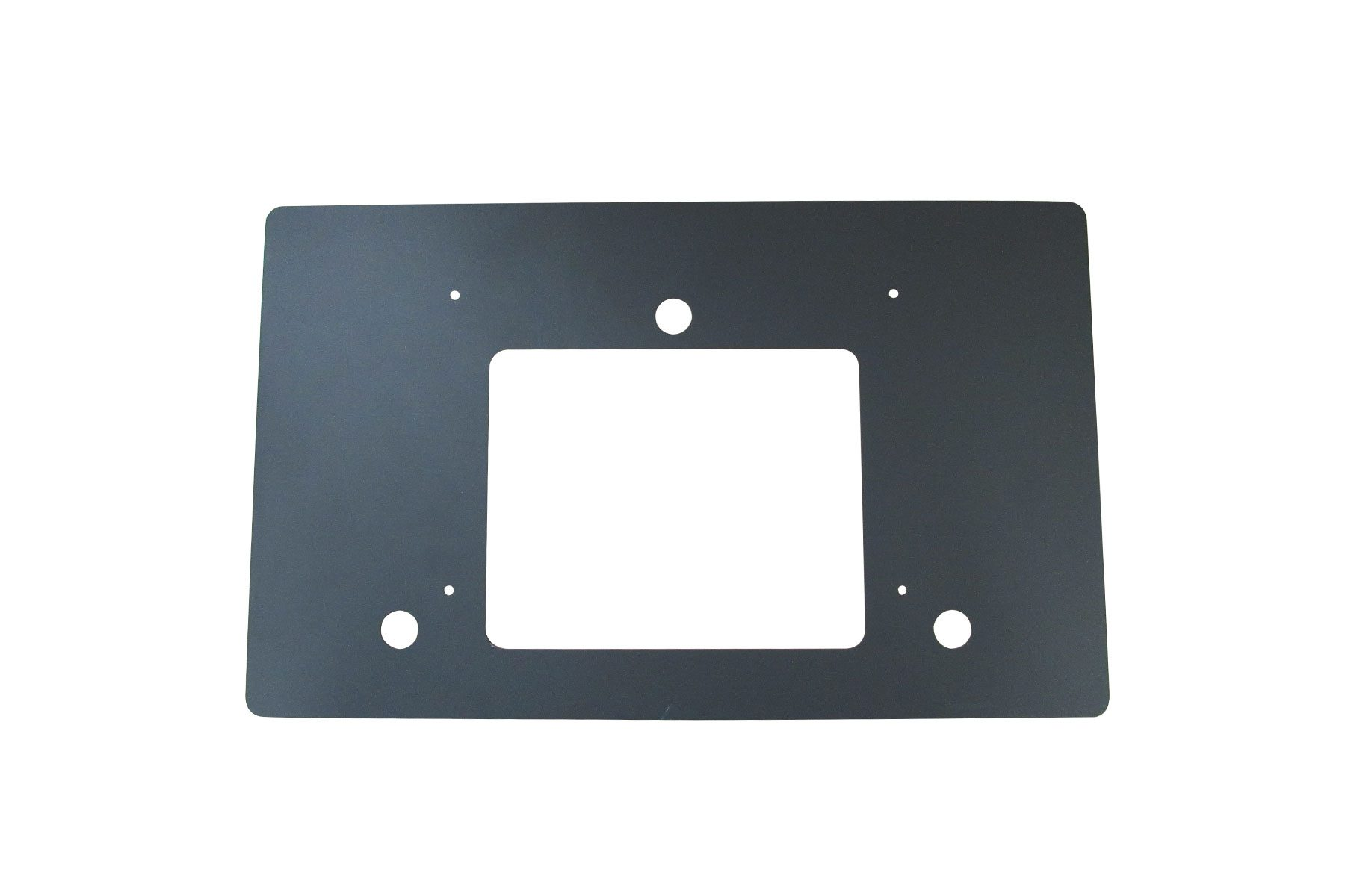 Vanity Plate for WP42M LED Wall Pack