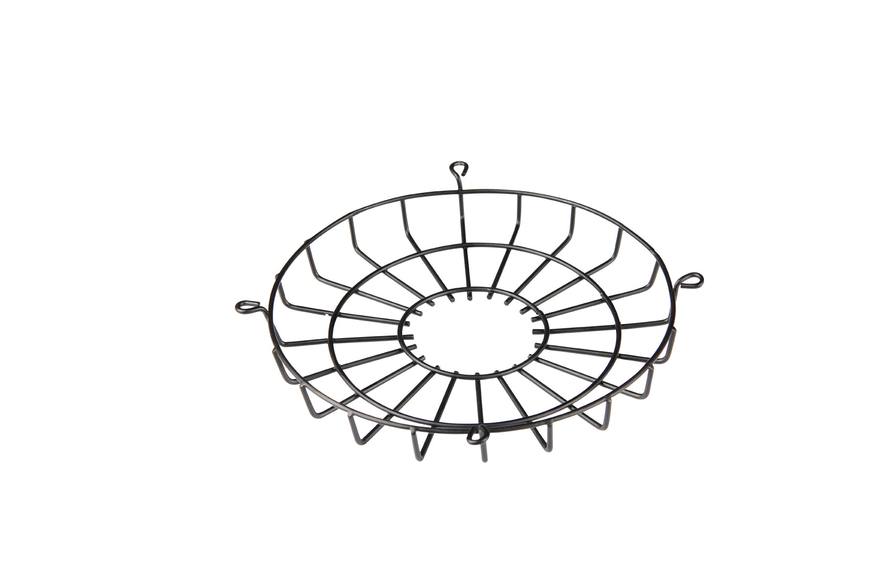 Wire Guard Gray for HBRA7 Round High Bay LED Light 100W