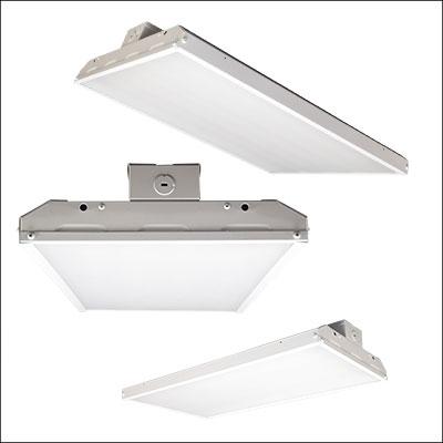 Linear High Bay LED Lights