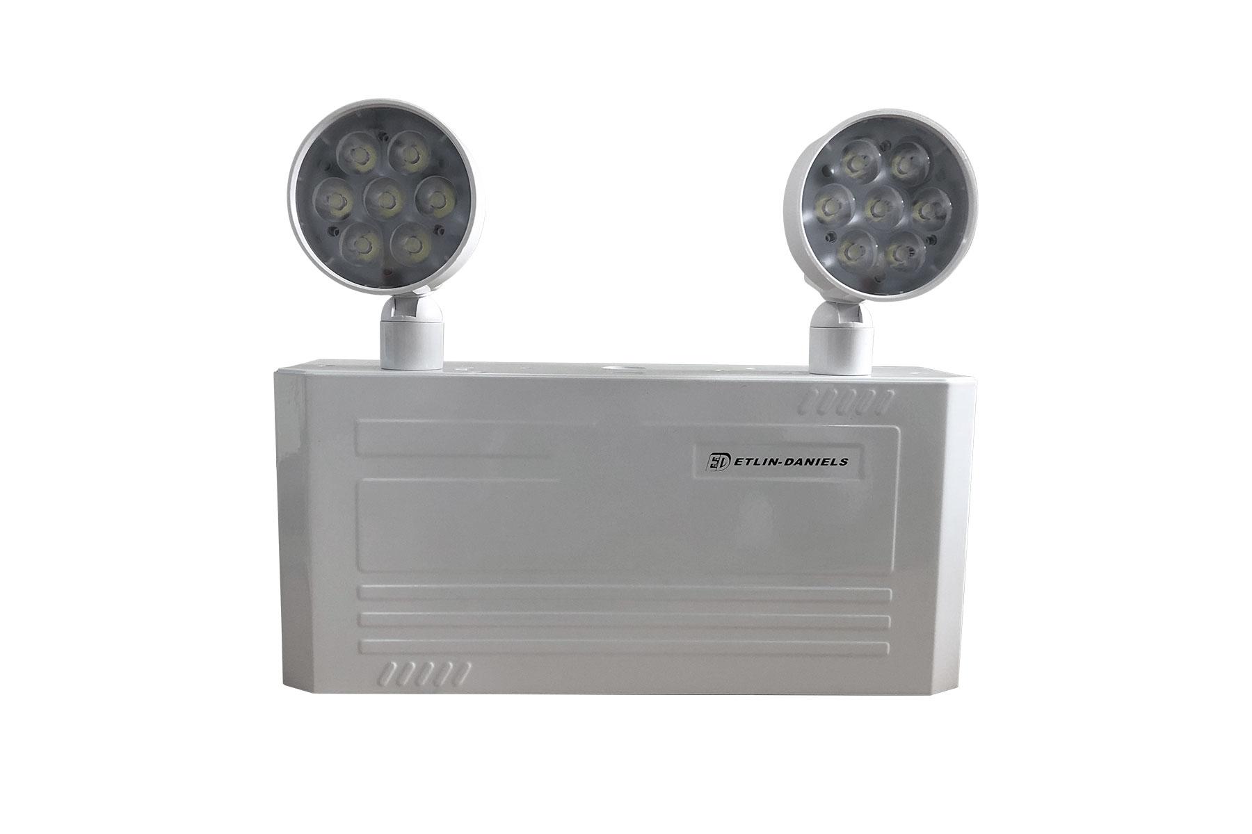 ER302D-WHM-A13-BB-10RC - LED EMERGENCY LIGHT BATTERY UNIT
