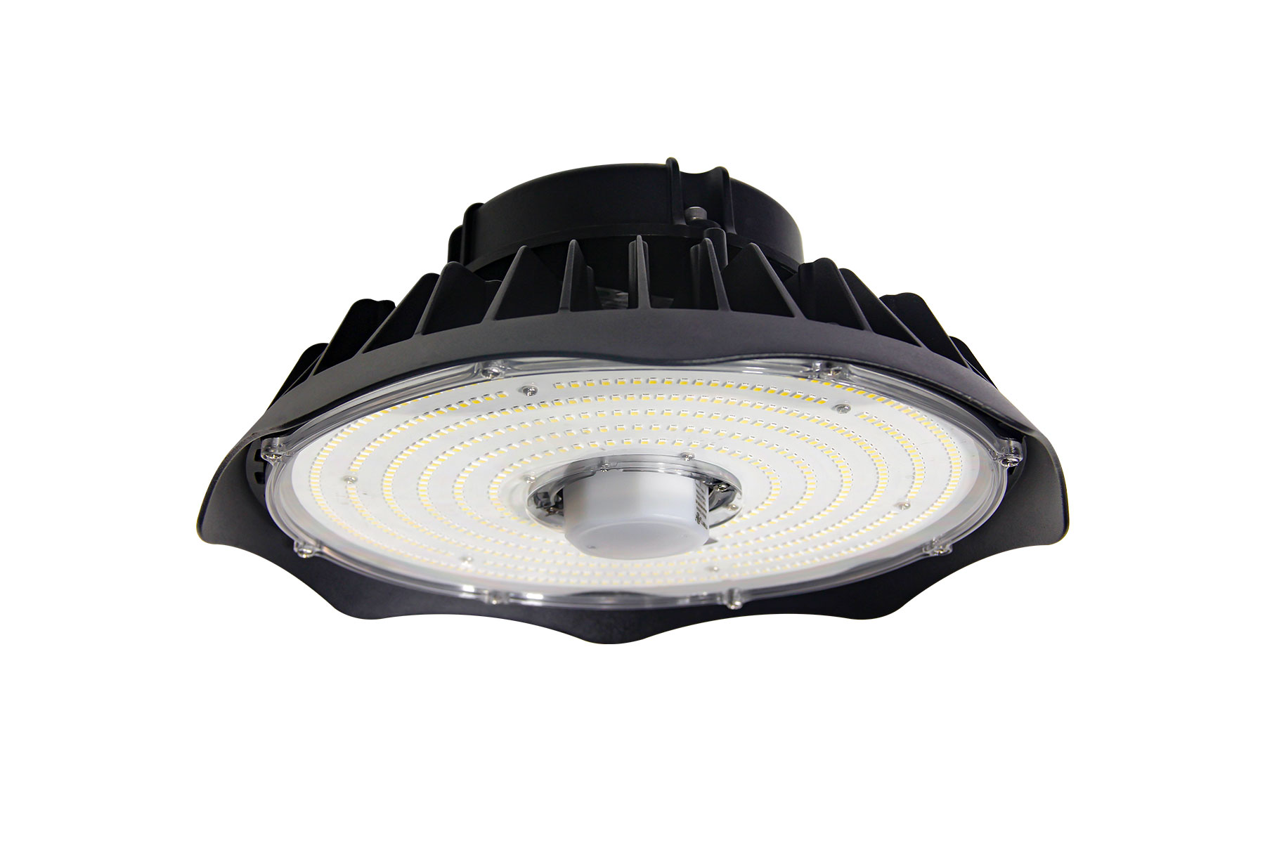 High Bay LED Light Microwave Base