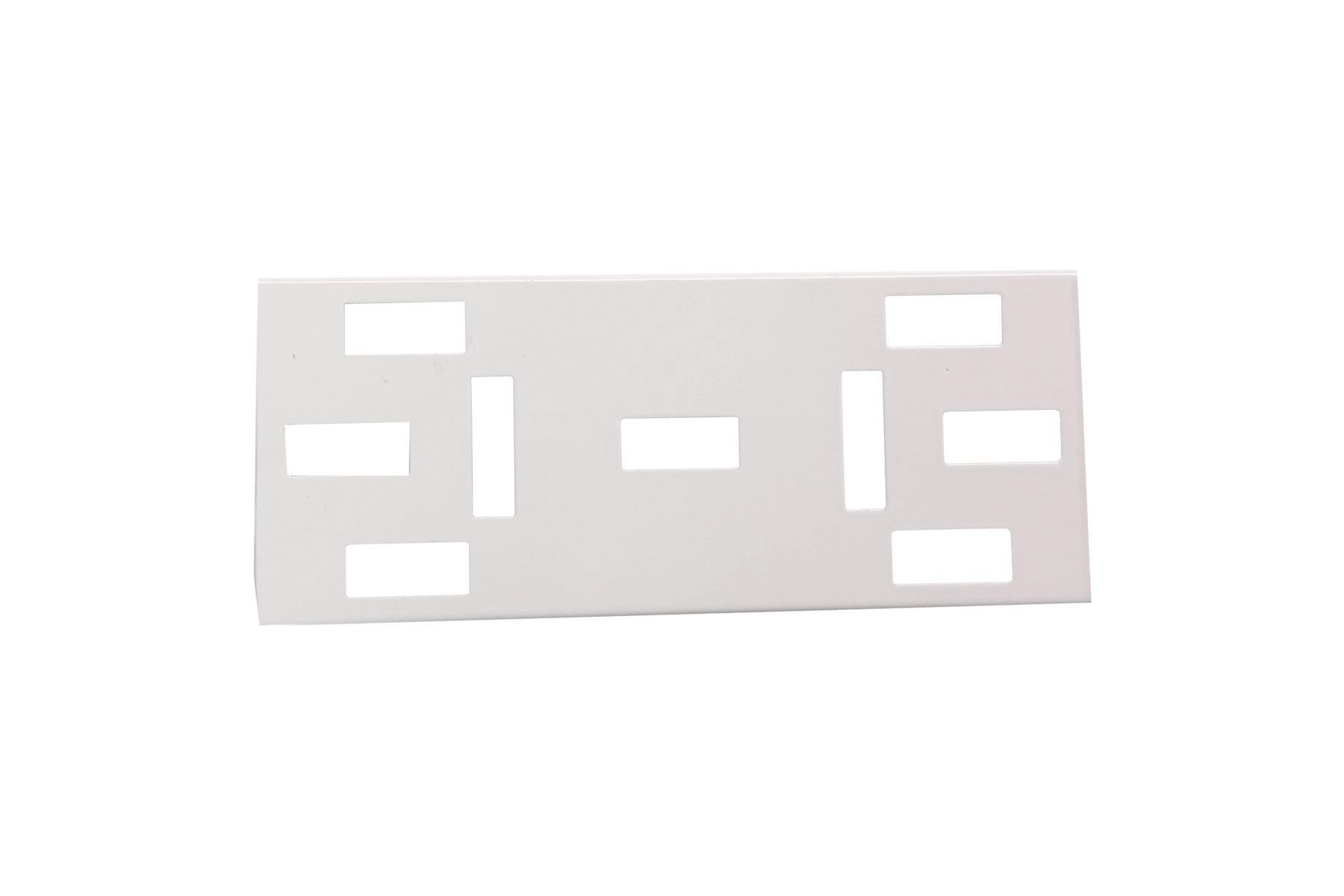 Connector Bracket for STL5 LED Strip Fixture