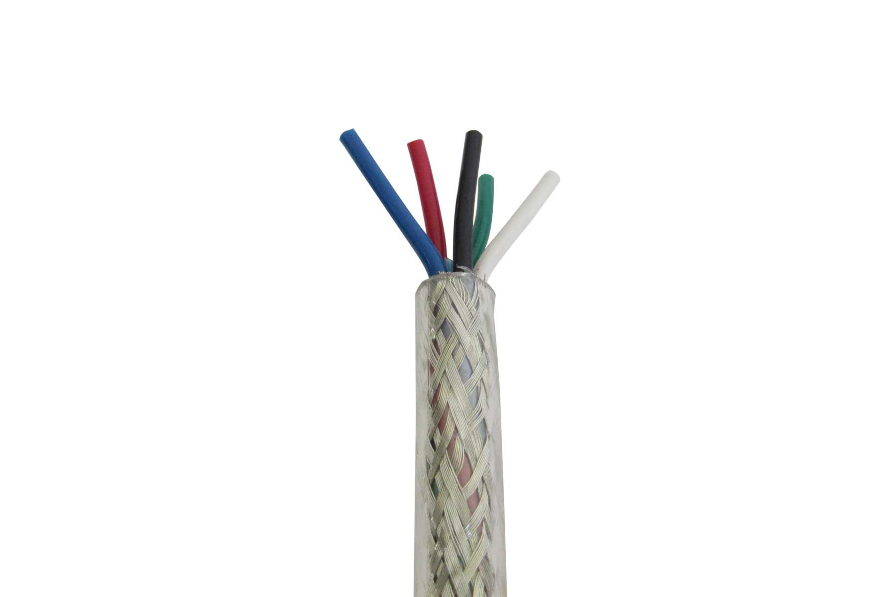 Multi Conductor Electrical Copper Wire