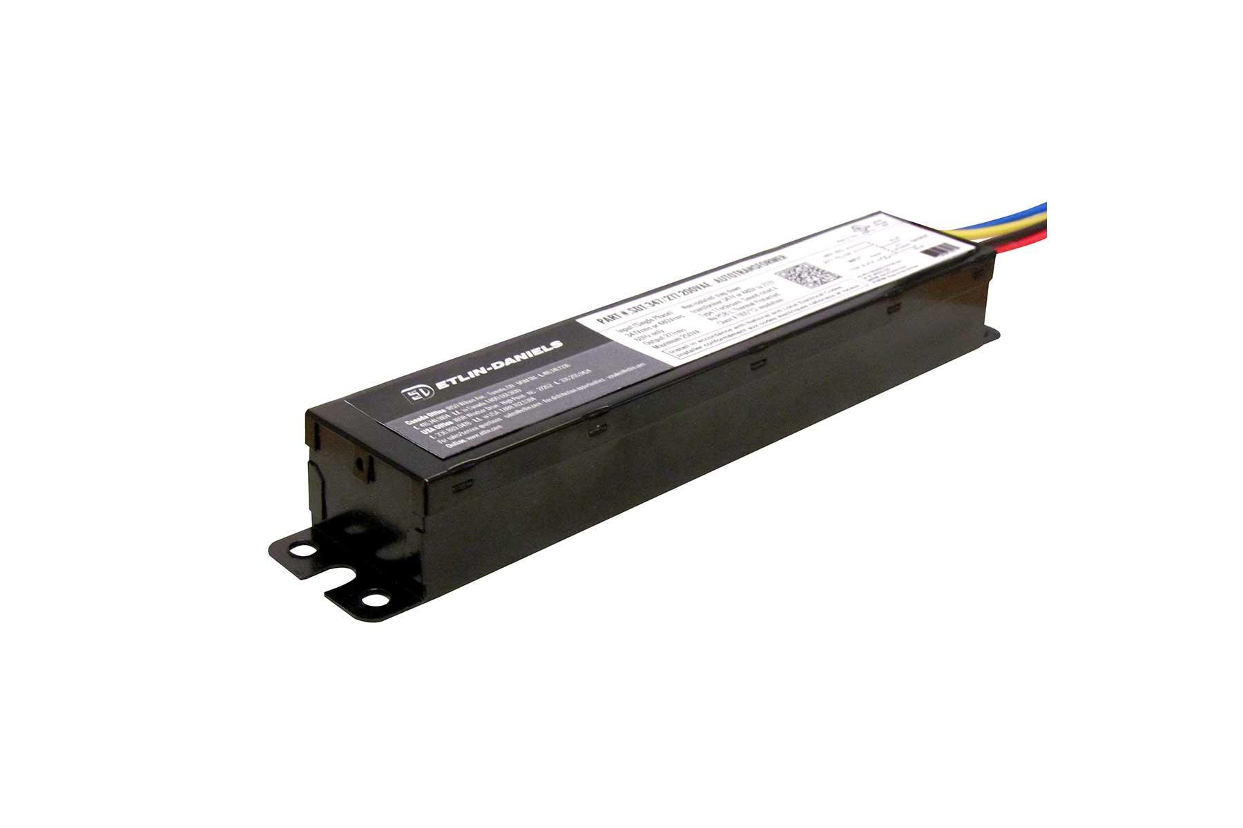 Line Voltage 480V to 277V Step Down Transformer