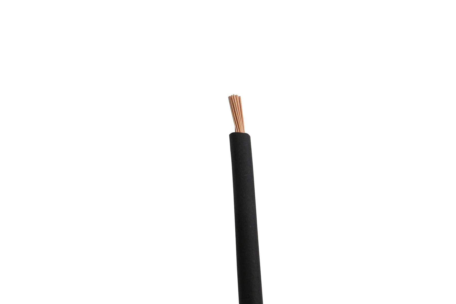 TEW Single Conductor Electrical Copper Wire