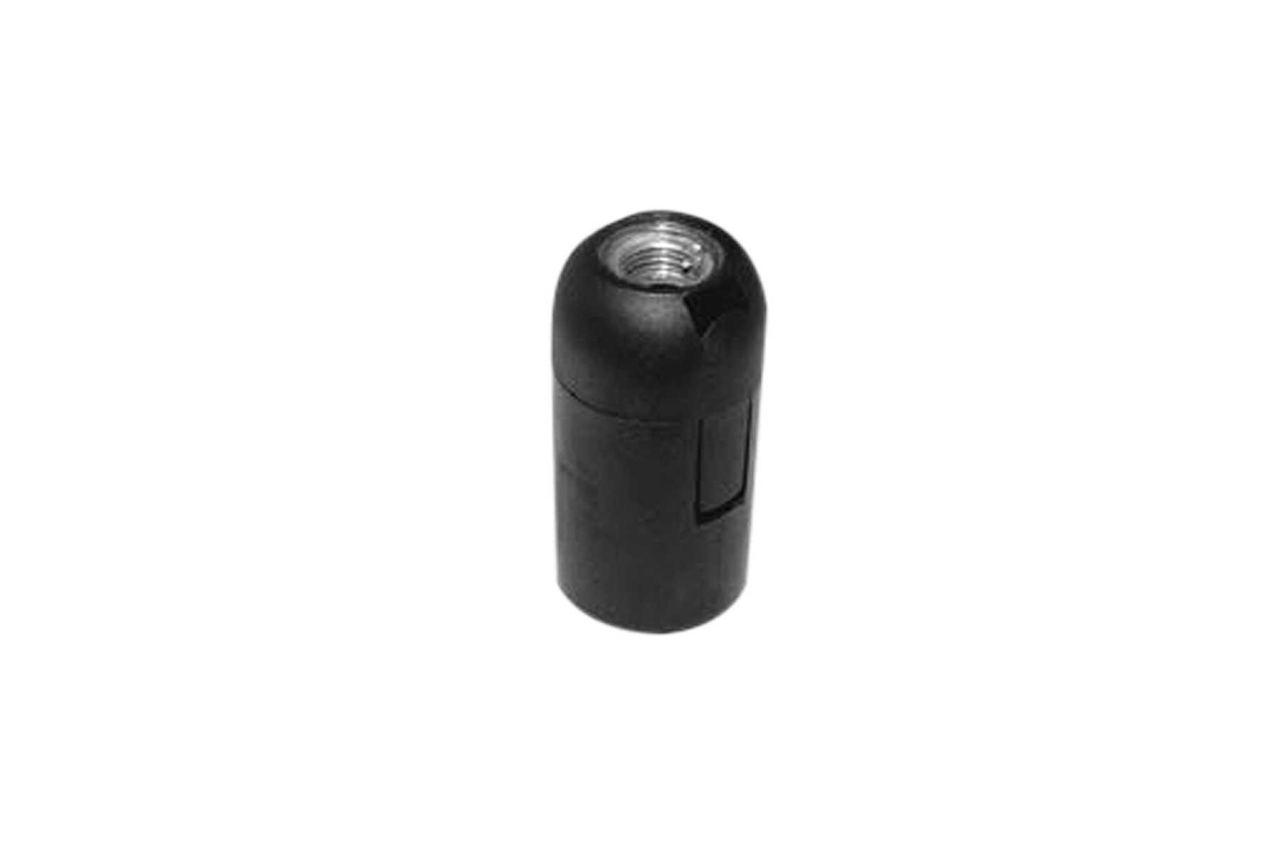 Euro Style Candelabra Light Socket
