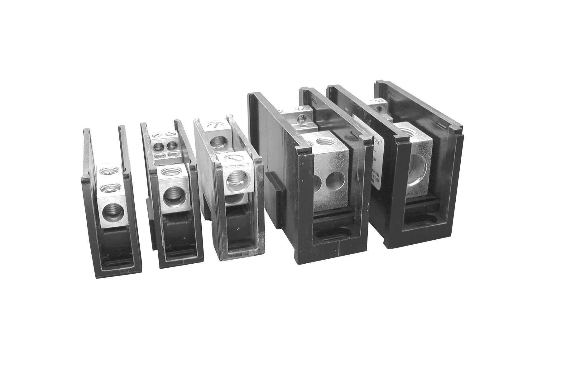 Linkable Power Distribution Block